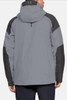Under Armour Nimbus GTX Jacket | Men's | 1315977 | 035 | Steel/ Charcoal | Styled Back
