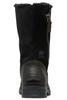 Sorel Emelie Foldover Boot | Women's | 1809031 | Black | Back