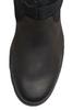 Sorel Emelie Foldover Boot | Women's | 1809031 | Black | Toe