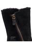 Sorel Emelie Foldover Boot | Women's | 1809031 | Black | Top | Detail