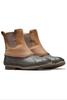 Sorel Cheyanne II Chelsea Boot | Men's | 1750251 | Umber | Buffalo | Side Pair