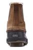 Sorel Cheyanne II Chelsea Boot | Men's | 1750251 | Umber | Buffalo | Back
