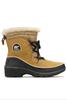 Sorel Tivoli III Boot | Women's | 1749361 | Curry | Black | Side