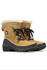 Sorel Tivoli III Boot | Women's | 1749361 | Curry | Black | Side Pair