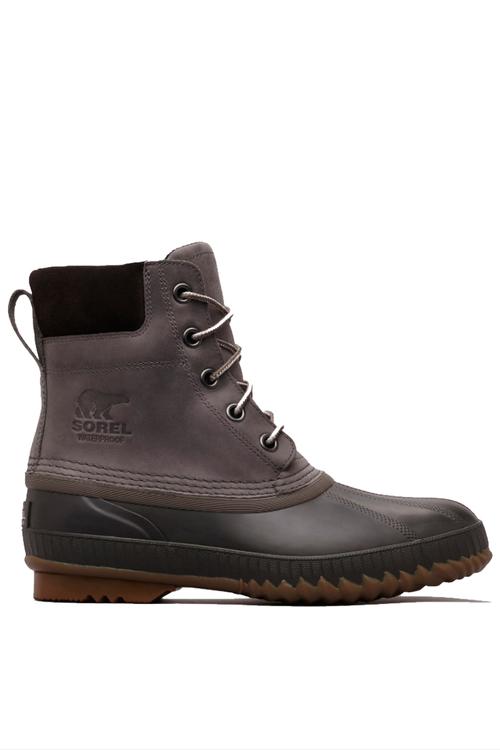 Sorel Cheyanne Ii Lace Duck Boot Men S 1750241