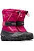 Sorel Flurry Boot | Toddlers | 1638083 | Deep Blush | Side Pair