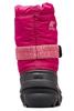 Sorel Flurry Boot | Big Kids | 1638081 | Deep Blush | Back