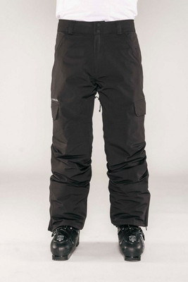 Armada Union Insulated Pant | Men's | R0003319 | Black | Front
