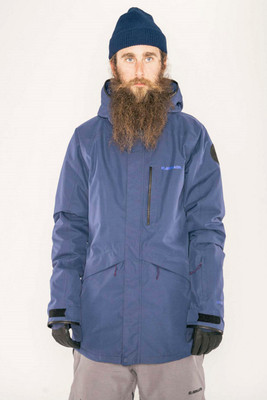 Armada Atka GORE-TEX®  Insulated Jacket | Men's | R0000519 | Navy | Front