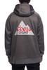 686 Coors Light Bonded Fleece Pullover |Men's | L8WCST1219 | Coors Light | Back