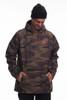 686 Wateproof Hoody |Men's | L8WSCT1319 | Dark Camo | Full