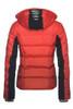 Bogner Wendy-D  Ski Jacket | Women's | 3159194936 | Lava Red | Back