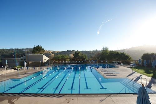 WaterGym Water Aerobics Classes at Rafael Racquet Club