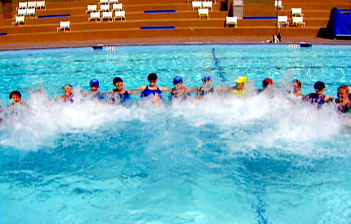 Become a WaterGym Water Aerobics Teacher