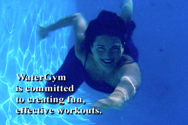 Susanne Paynovich WaterGym Water Aerobics Founder