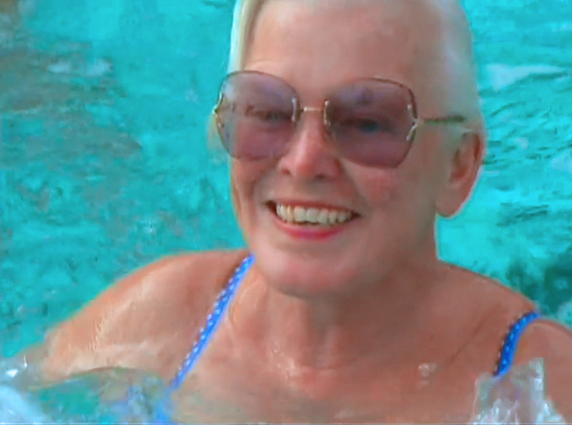 WaterGym Aqua Exercise for all ages