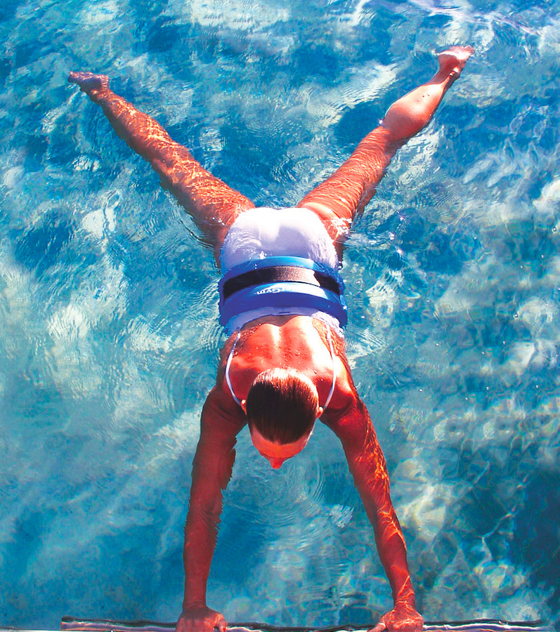 Fun and Effective WaterGym Water Aerobics Workouts