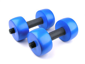 WaterGym Water Aerobics Water Weights