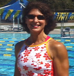 WaterGym Water Aerobics Teacher Lisa Schuller