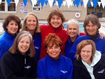 WaterGym Teachers Marin County California