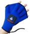 Webbed Water Aerobics Exercise Gloves