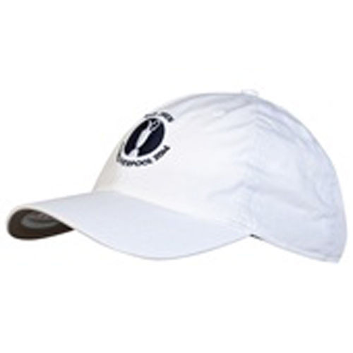 Discounted British Open Royal Liverpool Golf Hat - Ahead Brand ... afde30bb81f