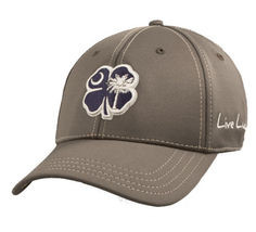 Black Clover South Carolina  Golf Hat-Free Masters Ball Marker 1