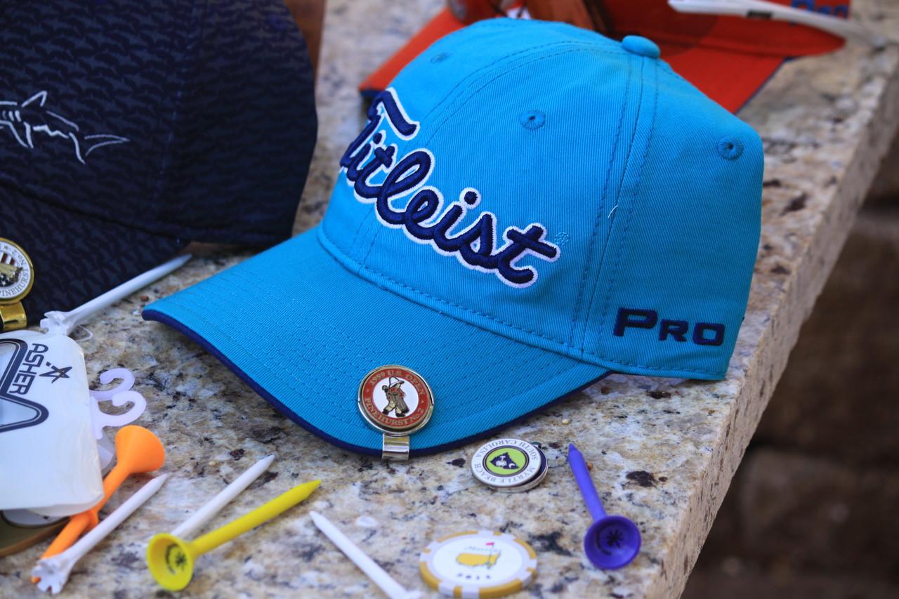 3cc859ce Titleist Tour Fashion Golf Hat | classicgolfofthecarollinas.com