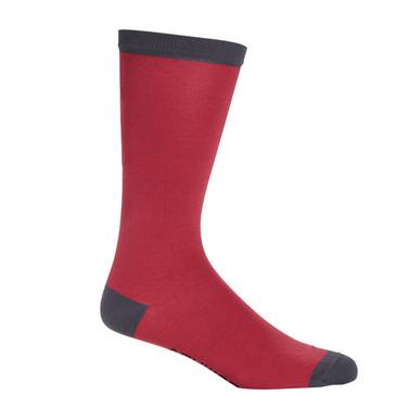 Ashworth Golf Socks Red plus