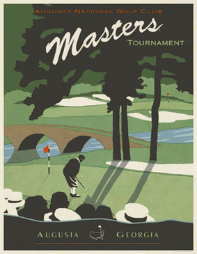 The Vintage Masters Poster