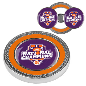 2016 National Champions Clemson