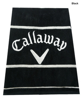 Callaway Golf Towel - Classic Style Design
