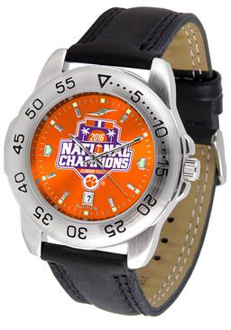 Championship Sports Watch
