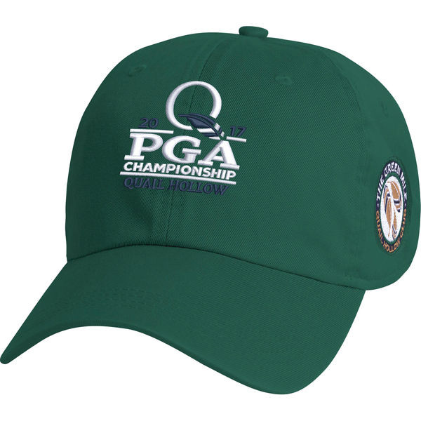 PGA Championship Quail Hollow Hat   discounted sale prices ... 83837a3d575