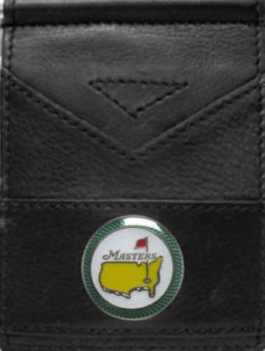 Black Ahead Bifold Wallet