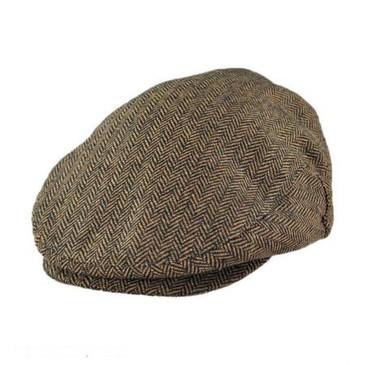 Stetson Brown Cap