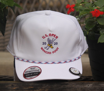 US Open 2020 Winged Foot hat