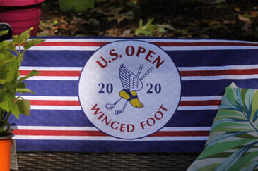 US Open 2020 Winged Foot 2020  Rival Micro Towel - Wow! Free US Open BM