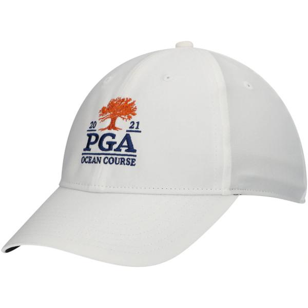 Imperial White 2021 PGA Championship Adjustable