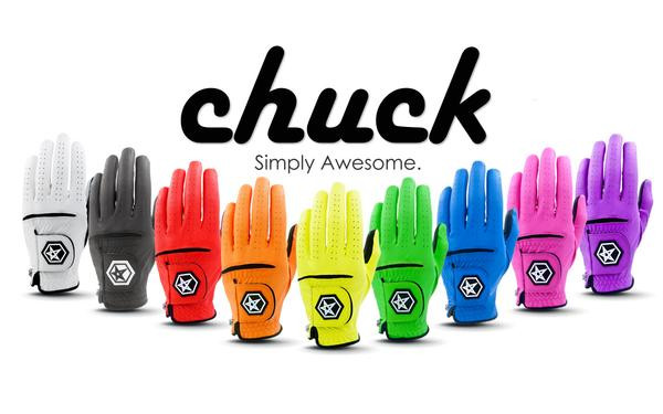 New Chuck Collection
