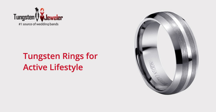 How durable is tungsten