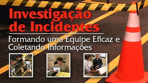 Investigação De Incidentes Formando uma Equipe Eficaz E Coletando Infomações