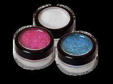 Cosmetic Body Glitter
