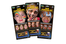 Mini Face Painting Kit