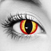 Banshee FX Contact Lenses – Gothika – Pair