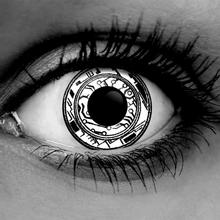 Terminator FX Contact Lenses – Gothika – Pair
