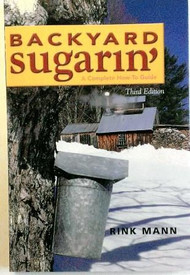 Backyard Sugaring