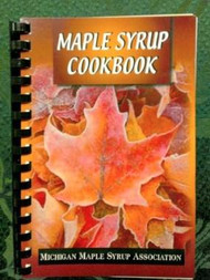 Maple Syrup Cookbook #2 - Michigan Association