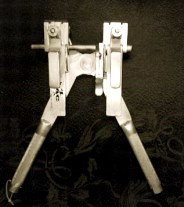 """Installation Tool - LOAC Scissor Style - For 3/16"""" Tubing systems"""