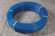 "Blue 1""  Mapleflex Mainline - 500 ft roll - Call For Pricing. Made to work at the HIGHEST VACUUM."